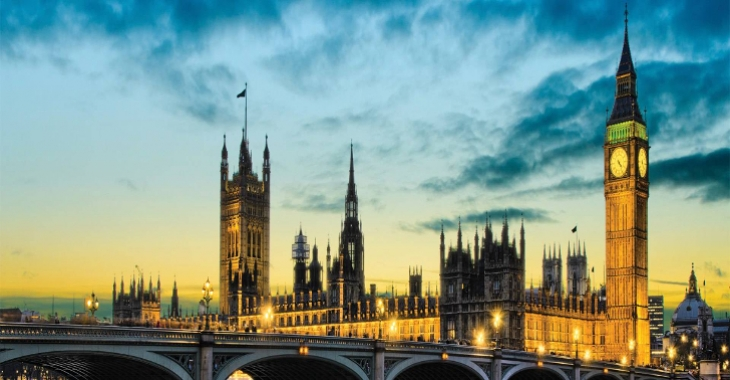 London Tour Package from Ahmedabad