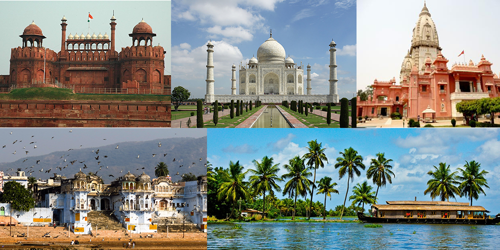 Image result for north india tour pic