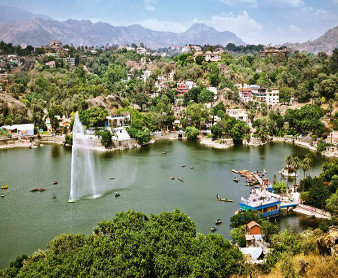 Mount Abu Package